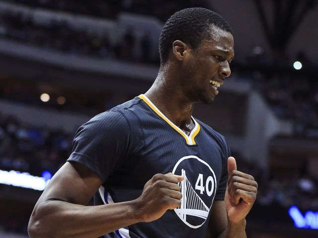 Jerry West helped revive Harrison Barnes with Kobe Bryant-esque treatment