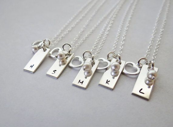 Best 20 Bridesmaid Gifts Sets Ideas On Pinterest