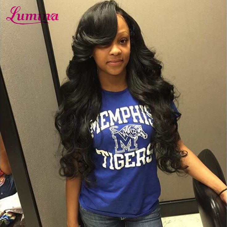 Find More Human Hair Extensions Information About 7a Grade Queen