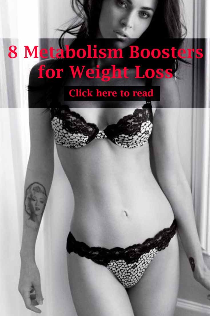 [article] Discover 8 Metabolism Boosters for Weight Loss #fit #women #body #transformation #bellyfat #fitover30