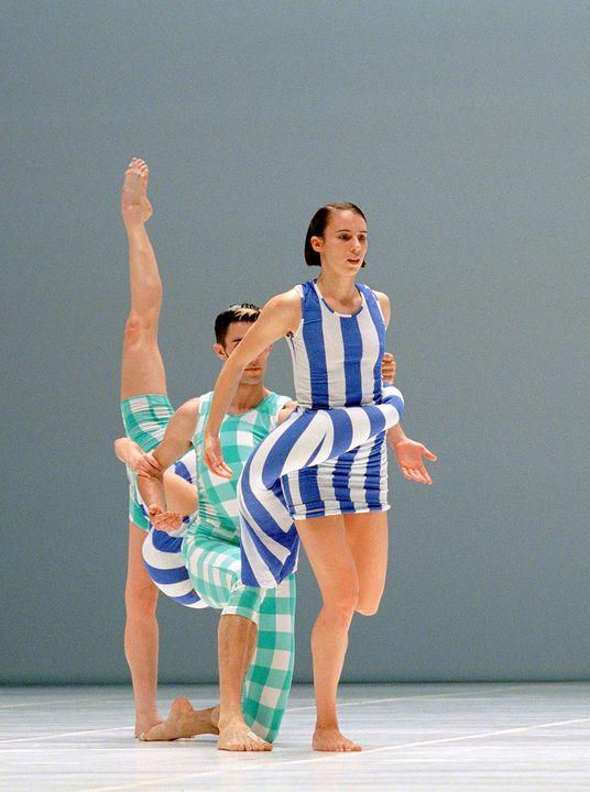 Dance Works III: Merce Cunningham / Rei Kawakubo — Dance Works III: Merce Cunningham / Rei Kawakubo — Calendar — Walker Art Center