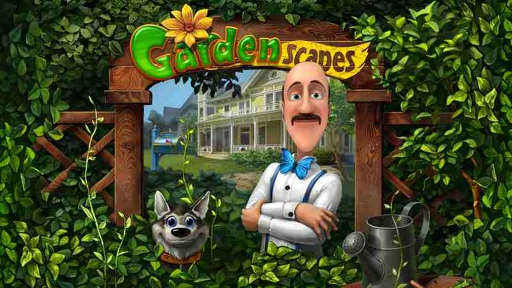 Gardenscapes hack cheats tips and guide gardenscapes