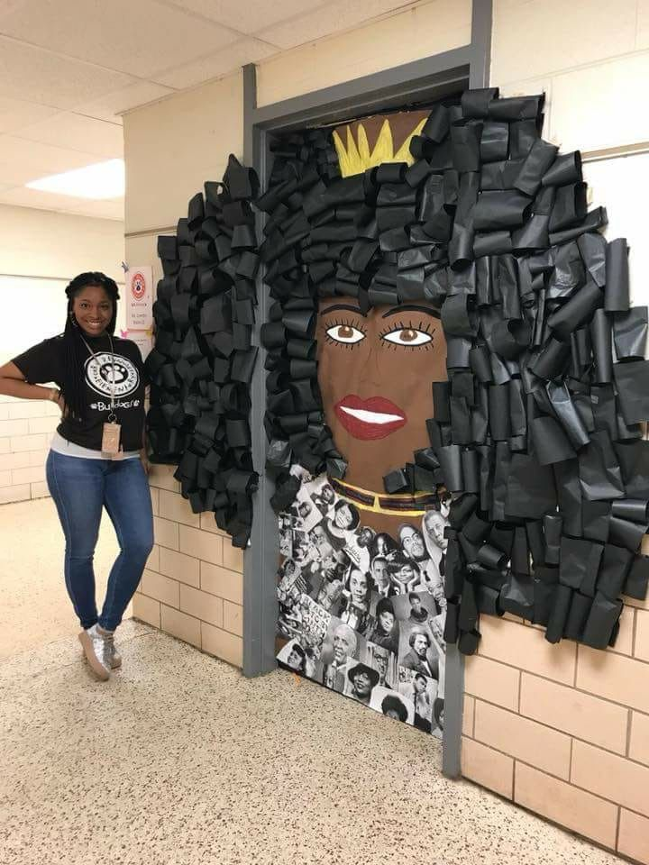 Black Art History Preschool