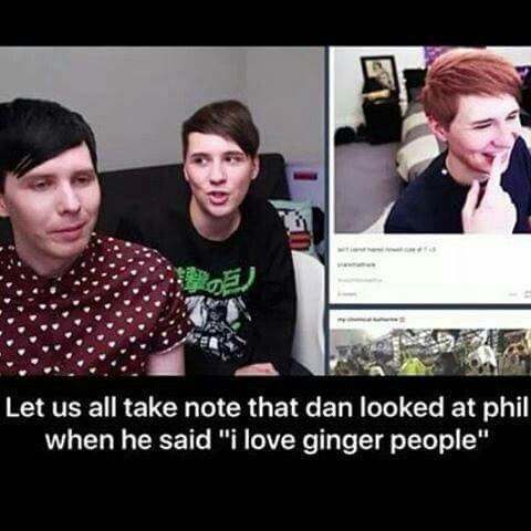 Can it be less obvs..jfc dan your homo is showing