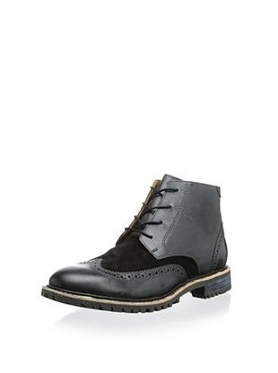 54% OFF Sebago Men's Pinehurst Boot (Black)