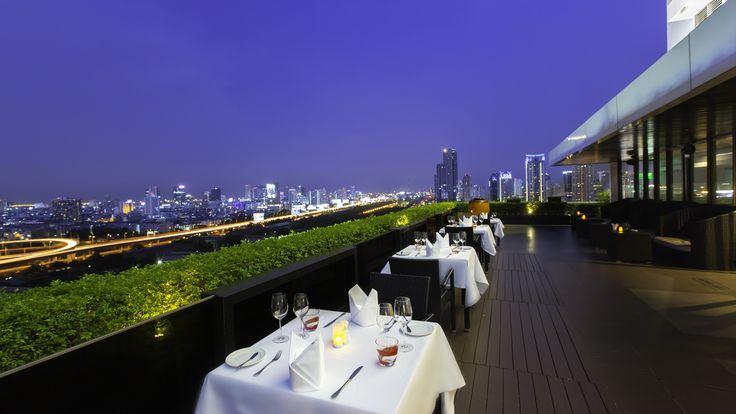 Eastin Makkasan Hotel | 4 star Hotel in Bangkok | Eastin Hotel Bangkok