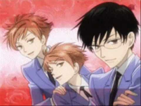 Who's Your Ouran High School Host?? - ouran-high-school-host-club video