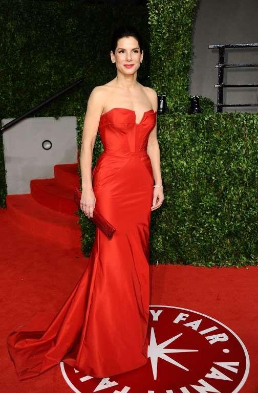 Sandra Bullock - Michael Buckner/WireImage/Getty Images