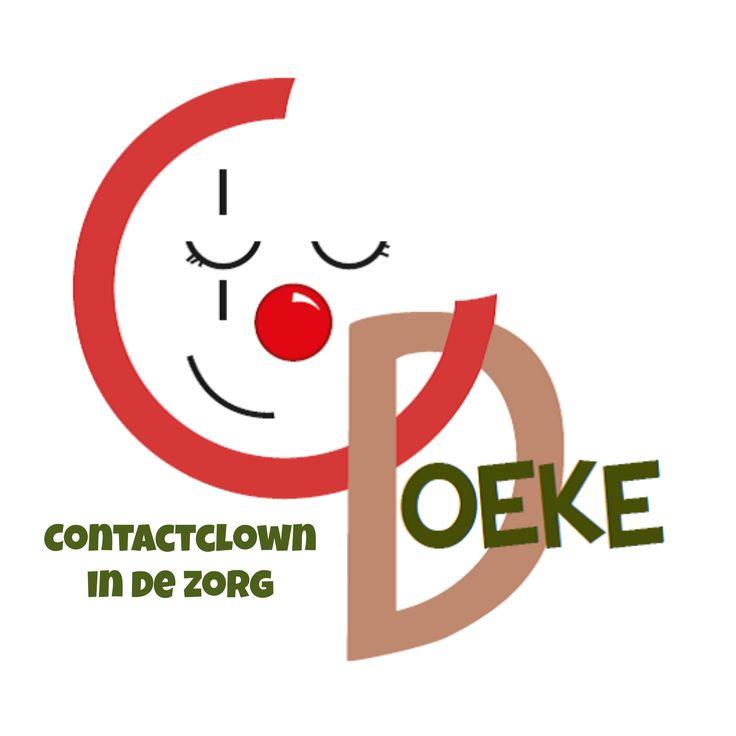 www.contactclowndoeke.nl