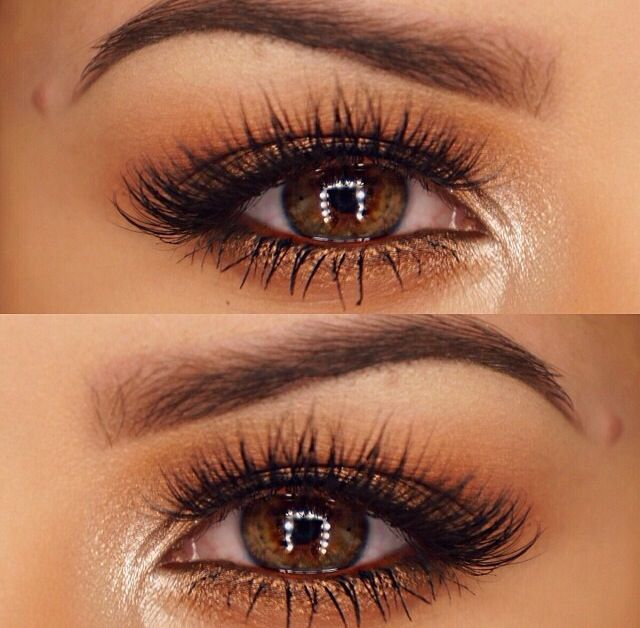 Sexy lashes!