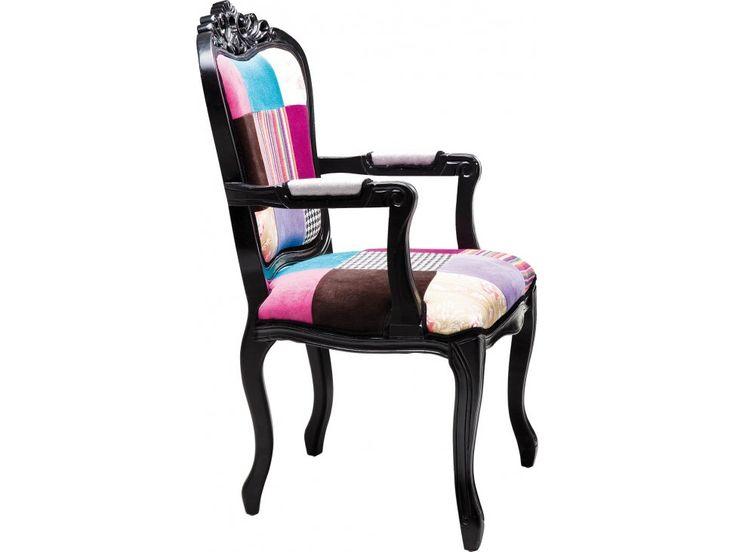 Krzesło Elegant — Krzesła Kare Design — sfmeble.pl