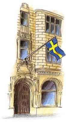 Flaggdagar i Sverige