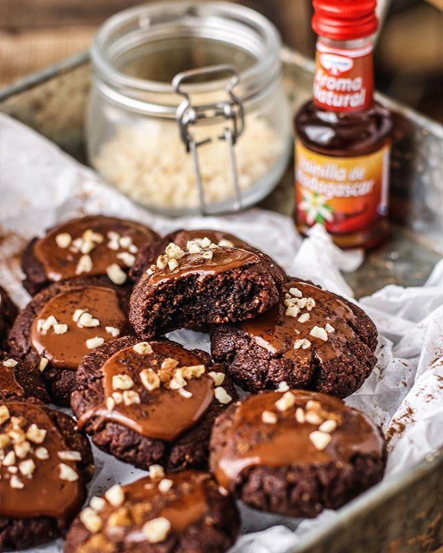 Galletas Saludables De Almendra Y Chocolate Sorteo Que Levante La