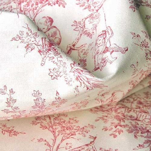 21 Best Toile Wall Paper Images On Pinterest: 17 Best Images About My Toile De Jouy On Pinterest