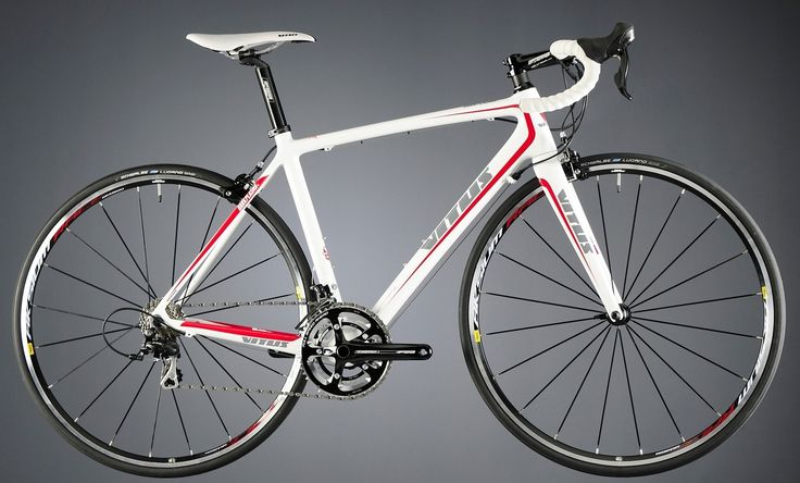 Plasma VR Road Bike 2012