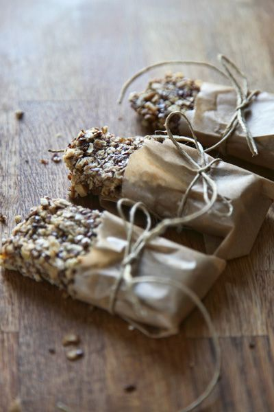 cereal bars, healthy breakfast