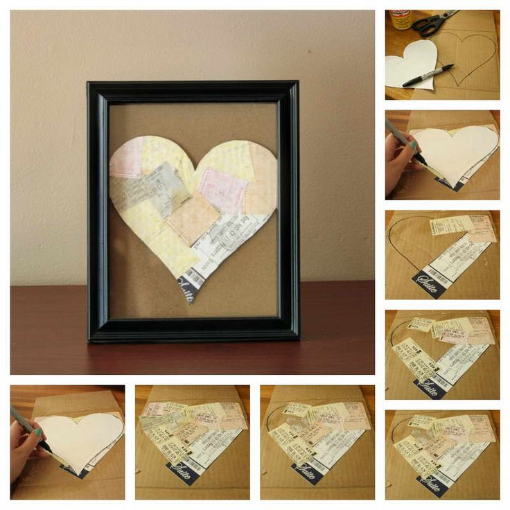 Easy Homemade Wall Decoration Ideas : Diys for your room wall art diy decoration ideas