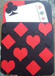 Resultado de imagen para tarjetas de quince años para imprimir casino