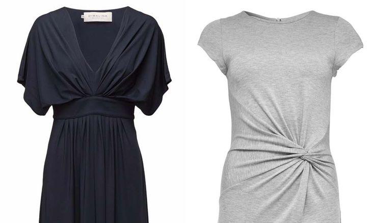 12 klänningar att bära på vårbröllopet