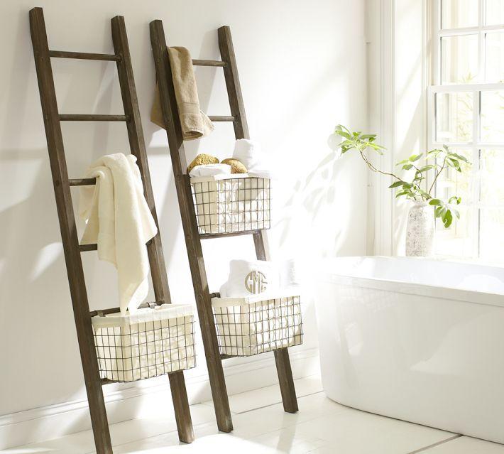 Ideas para decorar tu casa con escaleras, la pieza 'deco' más deseada - Te inspiramos para decorar tu hogar y que tenga personalidad propia. Muebles, Lámparas y Decoración de Diseño.