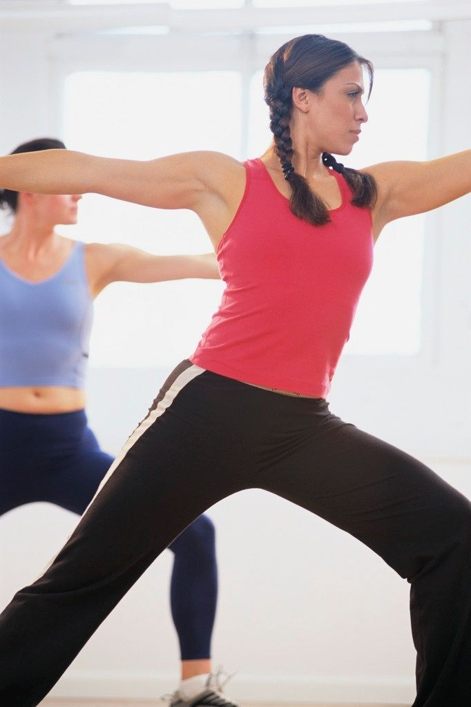 Termenii de fitness cardiorespirator, exerciţiu de aerobic şi exerciţiu…