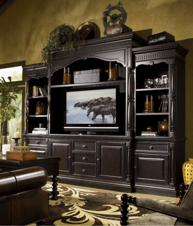 Tommy bahama media center british colonial media consoles pinterest home tvs and furniture for Wall units for living room mumbai