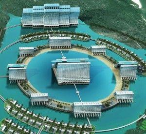 Grootste hotel ter wereld! http://hotelkamerveiling-blog.nl/grootste-hotel-ter-wereld-australie/