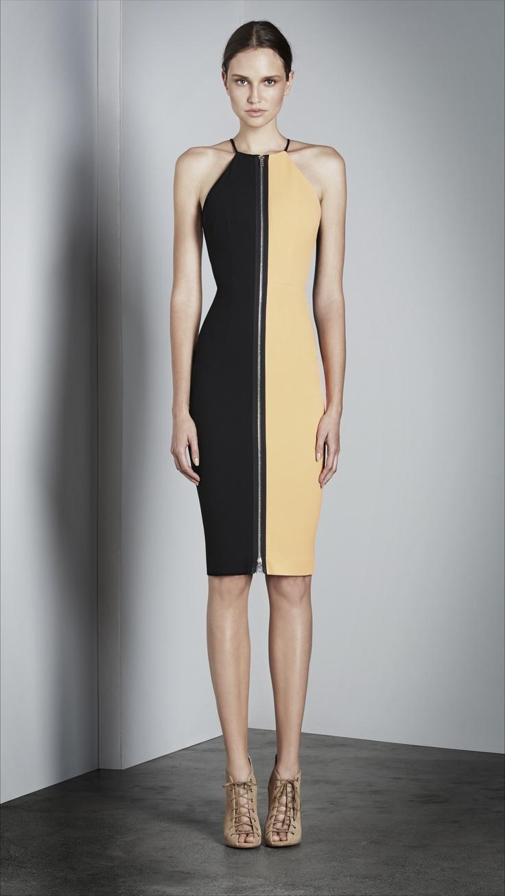 Dress: Oksana