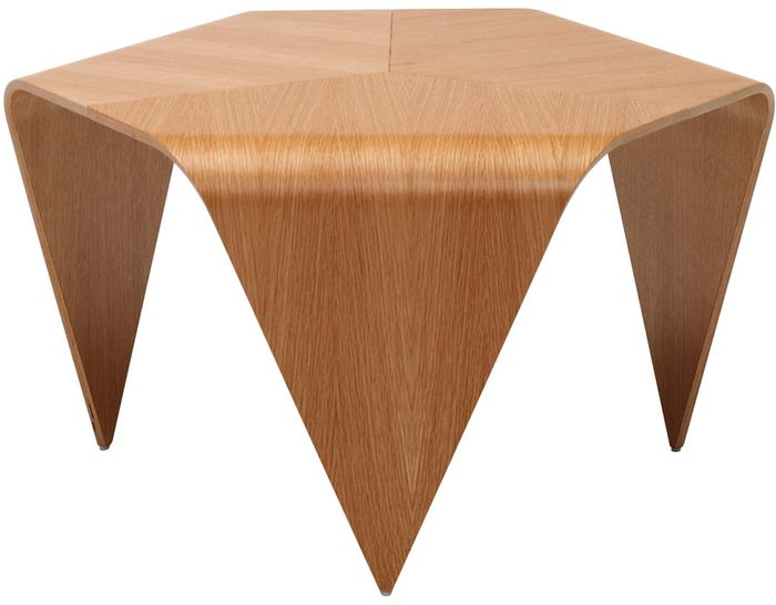TRIENNA COFFEE TABLE | Artek