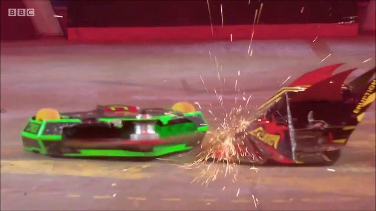 Robot Wars Series 10 starts tonight at 8pm on BBC2 https://m.youtube.com/watch?v=ELaeirIZw8c#t=29m9s