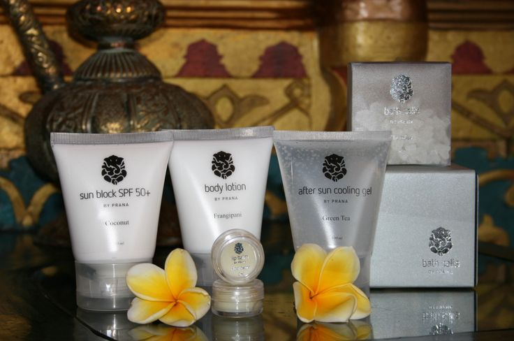 Prana Spa is well known for delivering wonderful spa treatments, but we also have a great retail range – just perfect for that special gift!