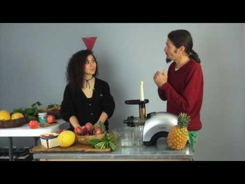 """Sofiia Manousha, la vraie source de la beauté ! Ma meilleure """"crème"""" anti-âge - www.regenere.org - YouTube"""