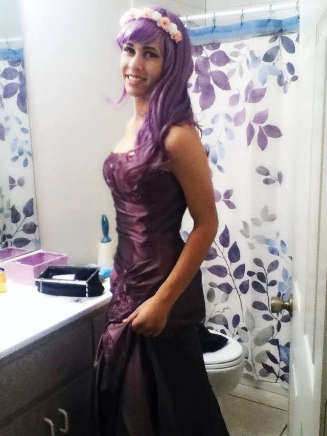 Crossdresser Gown Tg In Gowns Pinterest Gowns And
