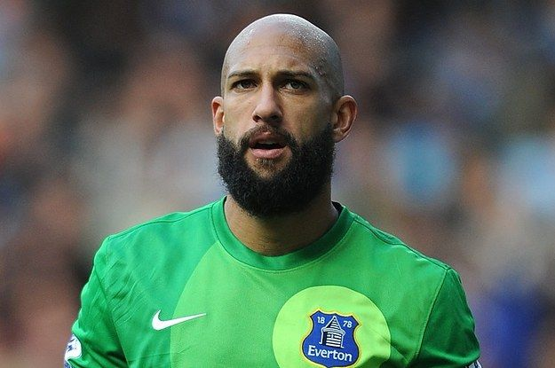 Tim Howard Is America's Lord And Savior, Despite World Cup Loss