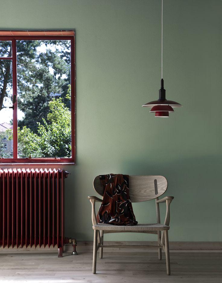 PH 3½-3 Pendant.  laluce Licht&Design Chur