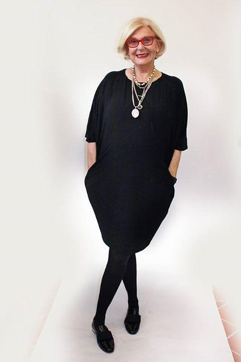 Jlr's best black dress available at Spree