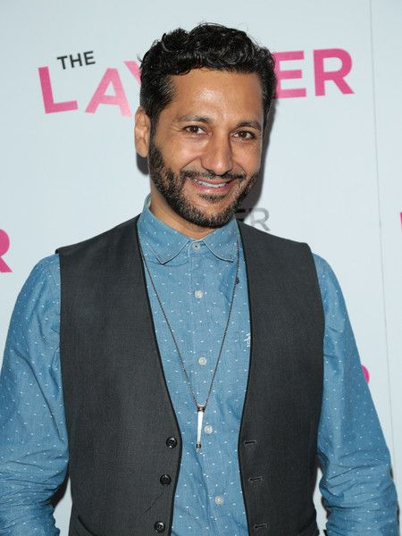 Excellent photo of Cas Anvar did Premiere of DIRECTV and Vertical Entertainment's 'The Layover' - Arrivals August 24, 2017.