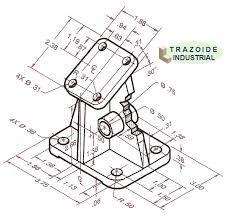 Image result for diseño mecanico piezas