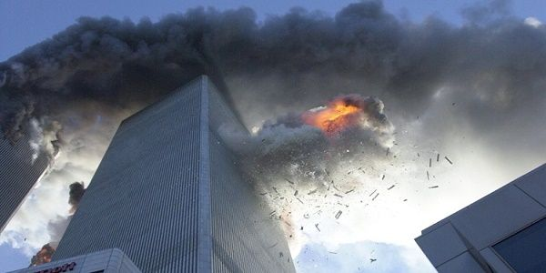 11η Σεπτεμβρίου 2001: Οι 10 πιο παρανοϊκές θεωρίες συνωμοσίας   Βίντεο