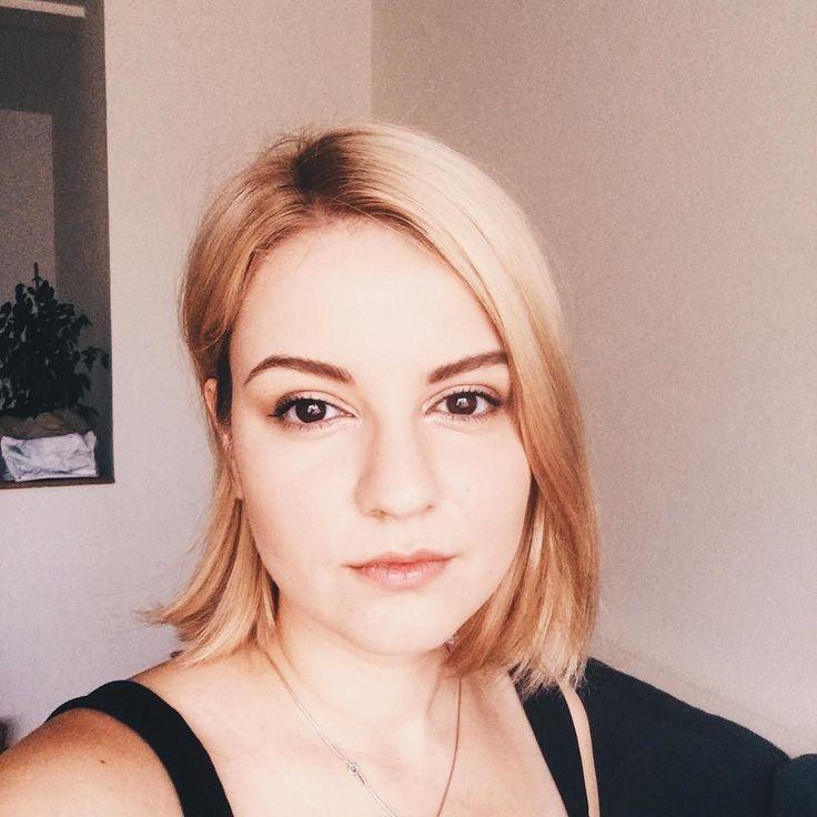 I don't usually post many delicias but I had a really good makeup day! - - - - - - - - - - - - - - - #prague #praha #praga #makeuptutorial #makeup #makeupjunkie #natural #naturalmakeup #selfie #letna #czech #czechia #czechrepublic #bulgariangirl #bulgaria #plovdiv #kyliejenner #kyliecosmetics #makeupgeek #makeupporn #makeuplover