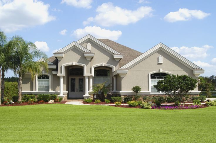 Best 25 stucco house colors ideas on pinterest stucco for Florida stucco
