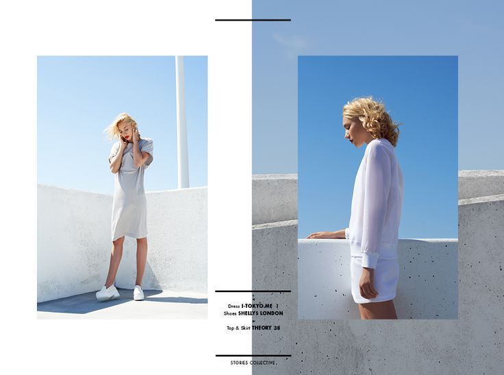 The Simplicity Issue - perfect blue - 2