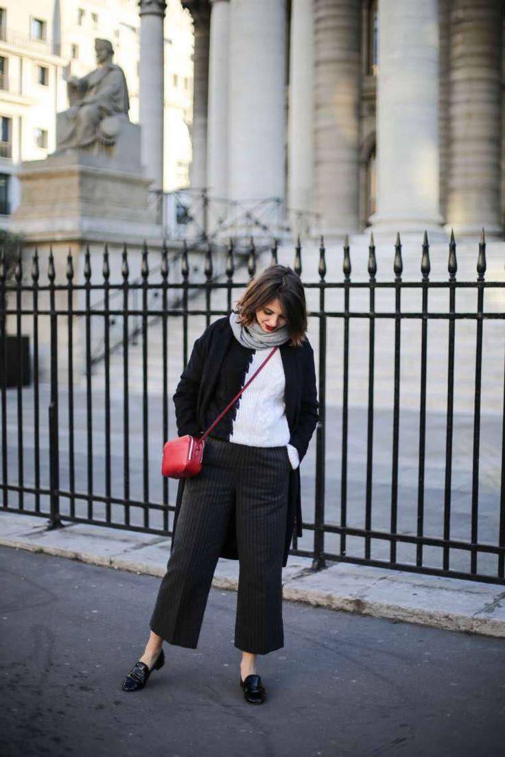 look-automne-froid-pull-manteau-ikks-repetto-mocassins-the-brunette-blog-mode-paris-3