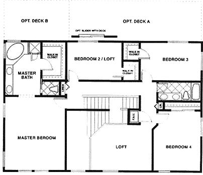1000 images about pleasant ave future on pinterest for Second floor addition floor plans