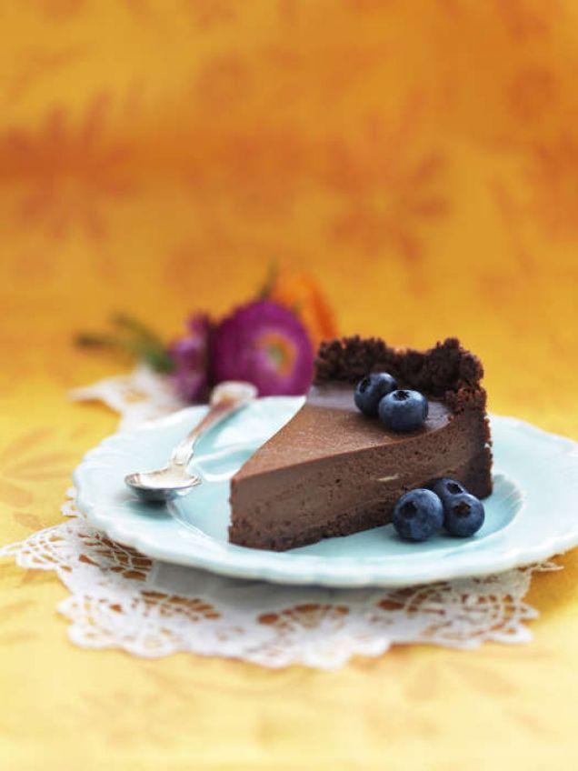 Kanske världens godaste cheesecake!