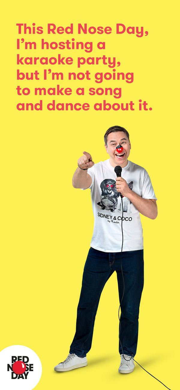 Get your party sorted for Red Nose Day 2017. Our website has lots of tips, tools and ideas to make any party go with a bang (especially one with balloon animals).