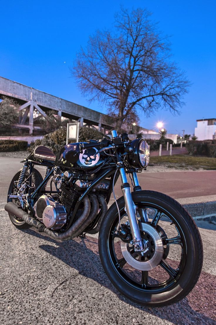 20 best dad's xs dreamin images on pinterest   cafe racers, custom