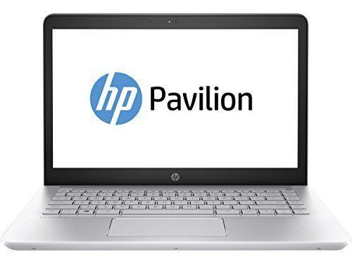 "HP Pavilion 14"" HD Premium Notebook 2018 Newest Intel Core i5-7200U Processor up #HP14inchi58GB1TB"