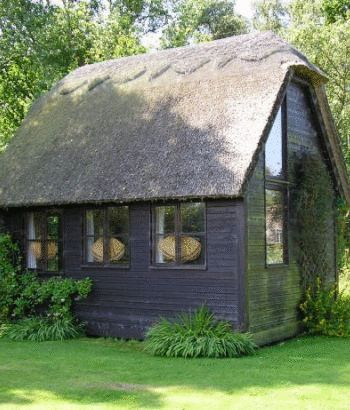 Build Your Own Shed - Get instant access to over 12.000 shed plans and other woodworking blueprints.
