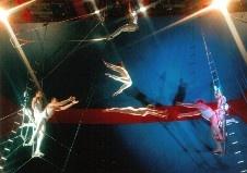 Veranstaltungen München: Münchner Event Bühnen Circus Krone
